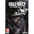 Call of Duty: Ghosts STEAM CD-KEY GLOBAL