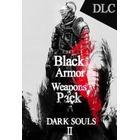 Dark Souls II Black Armor Edition STEAM  CD-KEY GLOBAL