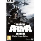 Arma 3 - Digital Deluxe Edition STEAM CD-KEY GLOBAL