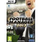 Football Manager 2013 STEAM CD-KEY GLOBAL
