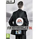 FIFA Manager 14 ORIGIN CD-KEY GLOBAL