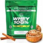 Body Science Whey 100%: Apple Pie