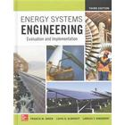 Energy Systems Engineering (Inbunden, 2016)