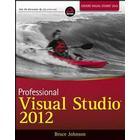Professional Visual Studio 2012 (Häftad, 2012)