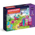 Magformers Princess Castle 78pc Set