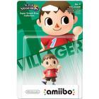 Nintendo Amiibo Figur - Villager
