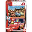 Educa Puzzle Cars 2 2X48 Pieces