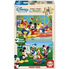 Disney 2X16 The Mickey Mouse Club House