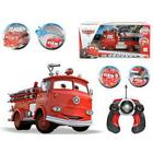 Dickie Dickie Fire Engine Red Rc Cars 2 1:16 3089549