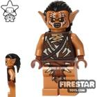 FireStar Toys LEGO The Hobbit Mini Figure - Gundabad Orc