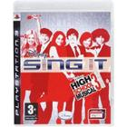 Namco Sing It H.school Musical 3 Stand. Ps3