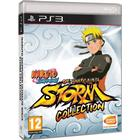 Namco Naruto Storm 1+2+3 Full Burst Ps3