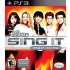 Namco Sing It 2 (Standalone) Ps3