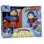 Molto Gusy Luz Superman + Mochila