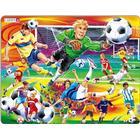 Larsen Soccer