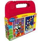 Educa Puzzle Mickey Mouse 2X20 Pieces