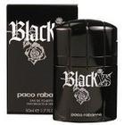 Paco Rabanne Black XS for Men Eau de Toilette - 50 ml