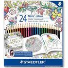 Staedtler Farvet Pencil 185 C24JB
