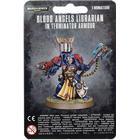 Warhammer Blood Angels Terminator Librarian Model Kit