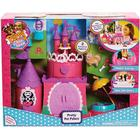 Puppy In My Pocket Pretty Pet Palace Playset