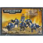 Games Workshop Space Marine Terminator Squad - 48-10 Warhammer 40k Games Workshop