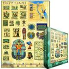 Eurographics Ancient Egyptians Puzzle