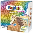 PlayMais Trendy Mosaic Heste