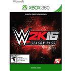 WWE 2K16: Season Pass