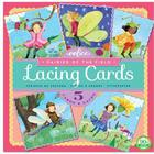 Eeboo Fairies of the Field Square Lacing Cards