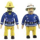 Brandman Sam Sam & Fire Officer