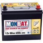 Startbatteri Formula JIS 45 A Suzuki - Mitsubishi - Honda - Nissan - Toyota - Morris - Austin - Mg