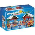 Playmobil Christmas Fair 5587