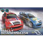 Scalextric 1:32 Rally Scandinavia C1350