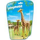 Playmobil Giraffe with Calf 6640