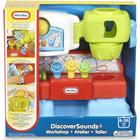 Little Tikes Discover Sounds Workshop