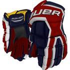 Bauer Supreme TotalOne MX3 Gloves Jr