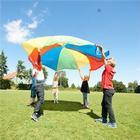 Gonge faldskærm Udvikler den fysiske koordination gennem leg - Ø 3,5 meter