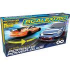 Scalextric Porsche Power Slide Set C1343