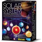4M Solsystem Uro Konstruktionssæt