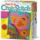 4M Easy To Do Cross Stitch