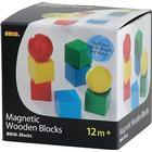 Brio Magnetiske Klodser 30123