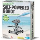 4M Salt Powered Robot