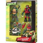 Ninja Turtles - Collector's Raphael 4pak