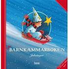 Lilla barnkammarboken: julsånger (Inbunden, 2011)