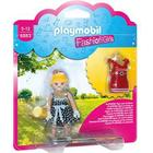 Playmobil Fashion Girl Fifties 6883