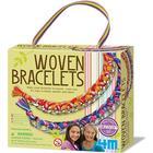 4M Woven Bracelets
