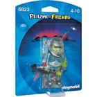 Playmobil Bygge Legetøj 6823