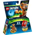 Lego Dimensions: Fun Pack - E.T 71258