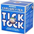 Tick Tock Rooibos Earl Grey Tea 40 Tepåsar