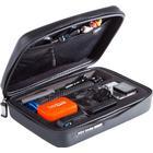 Pov Storage Case Elite For Gopro Cameras - Black - Sp Gadgets